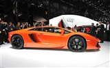 2012 Lamborghini Aventador LP700-4 HD Wallpaper #37