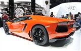 2012 Lamborghini Aventador LP700-4 HD Wallpaper #39