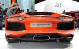 2012 Lamborghini Aventador LP700-4 HD Wallpaper #40