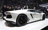 2012 Lamborghini Aventador LP700-4 HD Wallpaper #42