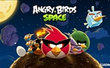 Angry Birds game wallpapers