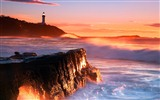 Windows 7 Wallpapers: Lighthouses
