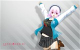 Super-Sonico HD anime wallpapers #12