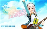 Super-Sonico HD anime wallpapers #20