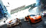 Ridge Racer Unbounded HD wallpapers