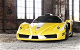 2012 Edo Competition Ferrari Enzo Zxx HD обои