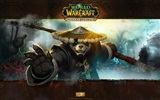 World of Warcraft: Mists of Pandaria 魔兽世界:熊猫人之谜 高清壁纸