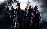 Resident Evil 6 HD-Spiel wallpapers