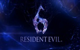 Resident Evil 6 HD game wallpapers #3