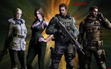 Resident Evil 6 HD game wallpapers #4