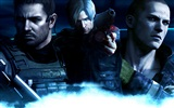 Resident Evil 6 HD game wallpapers #6