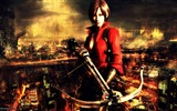 Resident Evil 6 HD game wallpapers #7