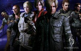 Resident Evil 6 HD game wallpapers #10