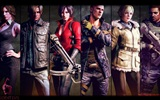 Resident Evil 6 HD game wallpapers #11