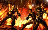Resident Evil 6 HD game wallpapers #15