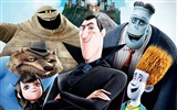 Hotel Transylvania HD wallpapers