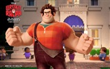 Wreck-It Ralph HD wallpapers