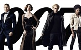 Skyfall 007 HD wallpapers