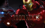 Iron Man 3 HD wallpapers #5