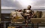 Iron Man 3 HD wallpapers #10