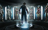 Iron Man 3 HD wallpapers #13