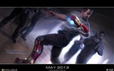 Iron Man 3 HD wallpapers #14