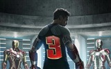 Iron Man 3 HD wallpapers #15