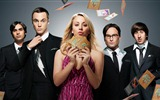 The Big Bang Theory TV Series HD wallpapers