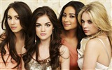 Pretty Little Liars Séries TV HD fonds d'écran
