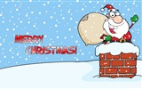 Merry Christmas HD Wallpaper Featured #10