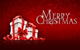 Merry Christmas HD Wallpaper Featured #13