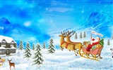 Merry Christmas HD Wallpaper Featured #19