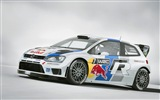 2013 Volkswagen Polo R WRC HD wallpapers