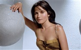Andrea Corr beautiful wallpapers