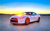 2013 Nissan GT-R R35 USA-Version HD Wallpaper