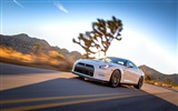 2013 Nissan GT-R R35 USA version HD wallpapers #5