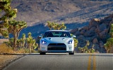 2013 Nissan GT-R R35 USA version HD wallpapers #6