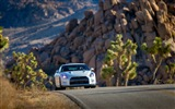 2013 Nissan GT-R R35 USA version HD wallpapers #7