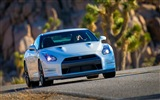 2013 Nissan GT-R R35 USA version HD wallpapers #13