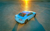 2013 Nissan GT-R R35 USA version HD wallpapers #18