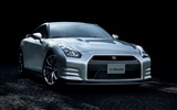 2013 Nissan GT-R R35 USA version HD wallpapers #21