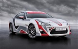 2012 Toyota GT86 CS-V3 HD wallpapers