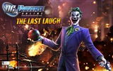 DC Universe Online HD game wallpapers #26