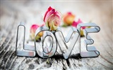 Warm and romantic Valentine's Day HD wallpapers