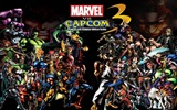 Marvel VS. Capcom 3: Fate of Two Worlds 漫画英雄VS.卡普空3 高清游戏壁纸