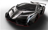 2013 Lamborghini Veneno luxury supercar HD wallpapers