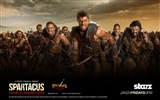 Spartacus: War of the Damned HD wallpapers