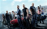 Fast and Furious 6 fonds d'écran de films HD