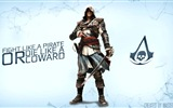 Creed IV Assassin: Black Flag HD wallpapers #3