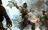 Creed IV Assassin: Black Flag HD wallpapers #6